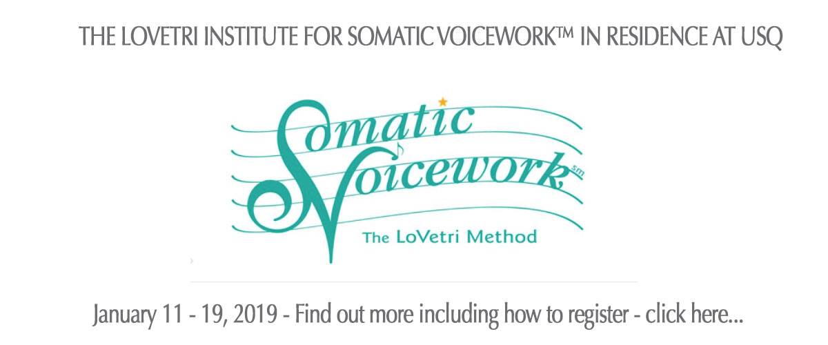 Somatic Voice